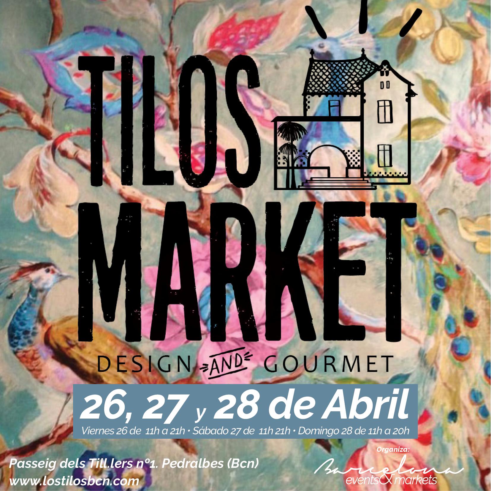 Tilos Market